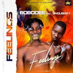 BoboDee - Feelings ft. Zinoleesky